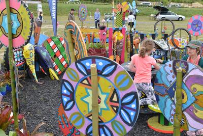 Garden & Art Festival Tauranga