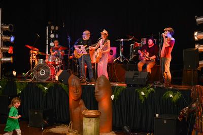 Protect Karangahake Concert