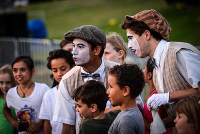 Auckland Arts Festival 2015